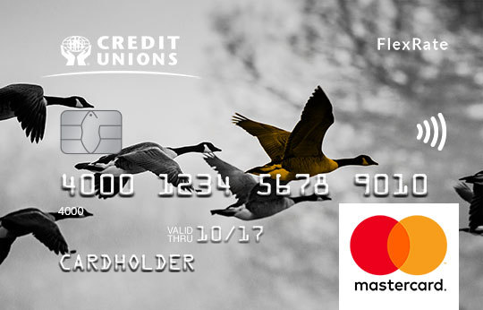 Image of Credit Card